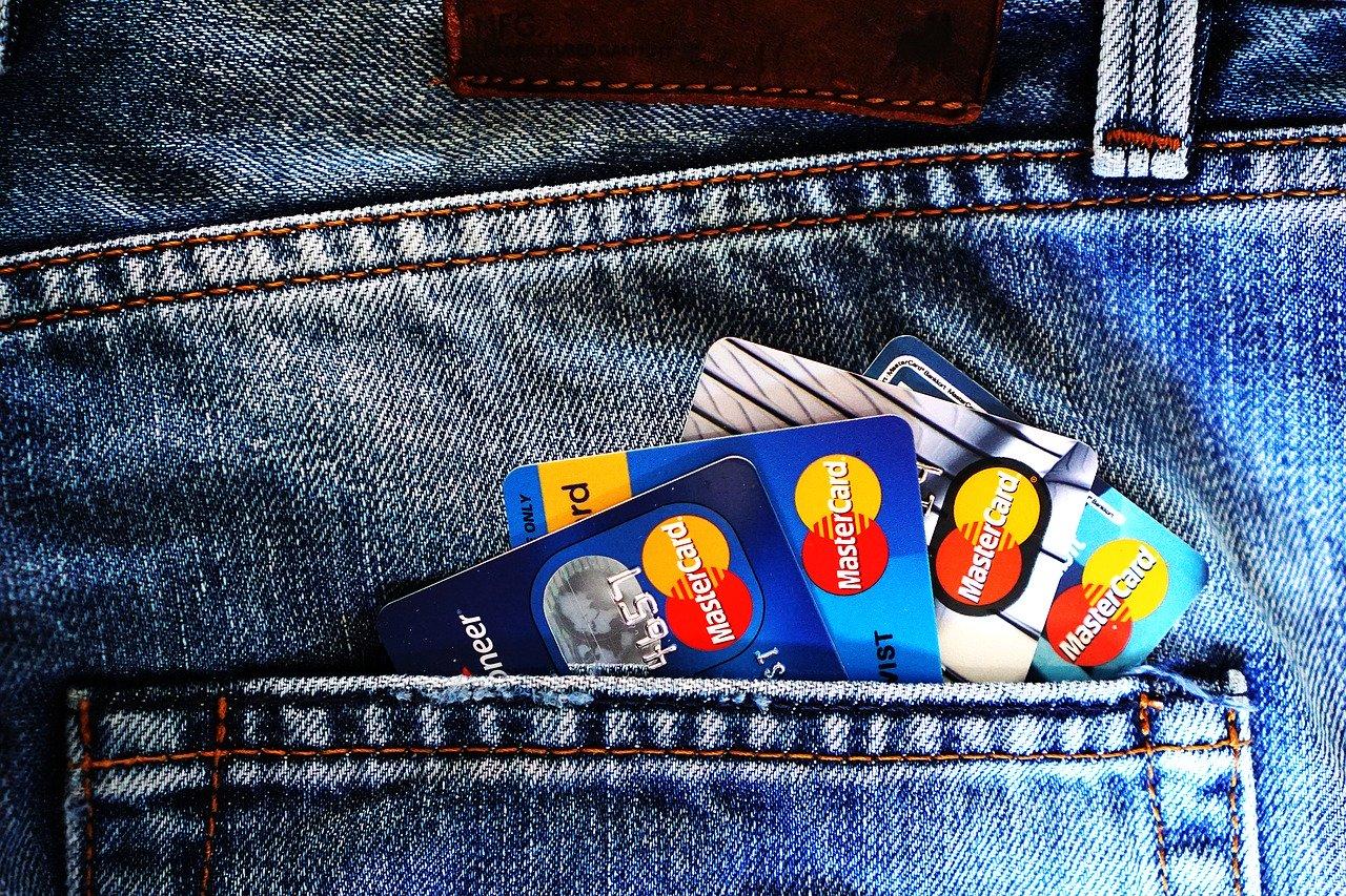 GRÁNIT Platinum MasterCard bankkártya