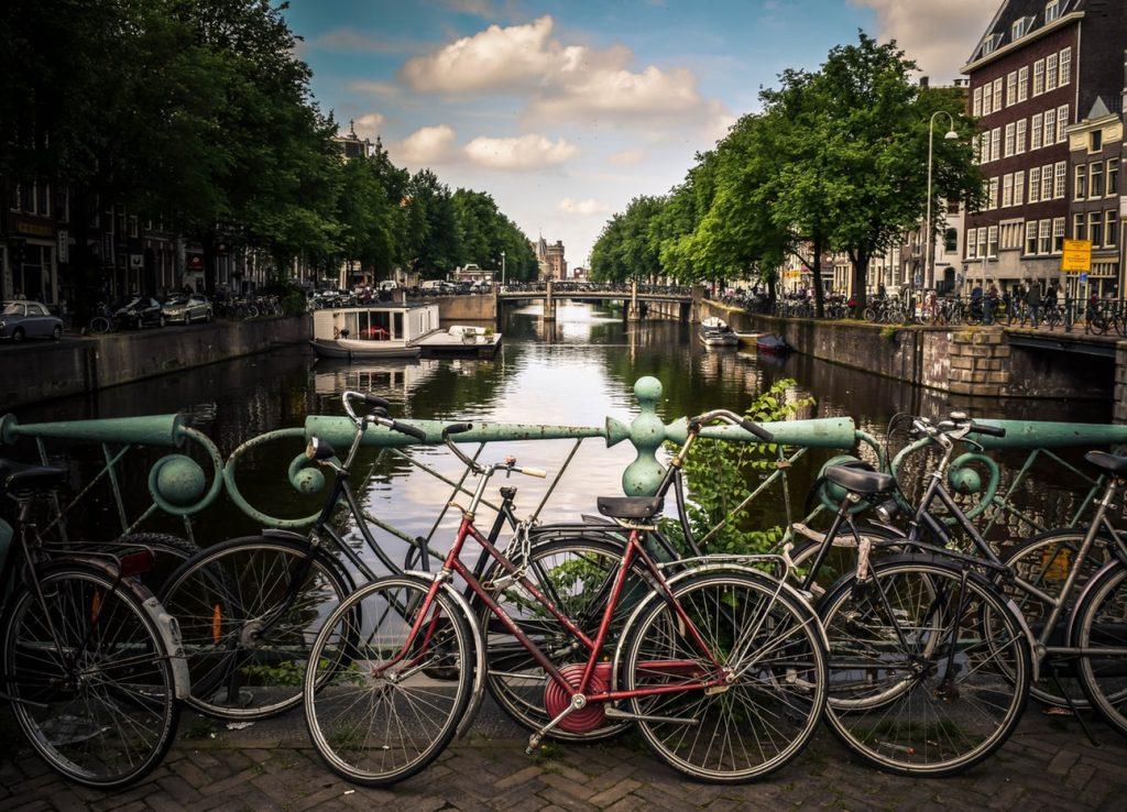 Városlátogatás: 4 nap Amszterdam 43.800 Ft-ért szállással és repülővel!
