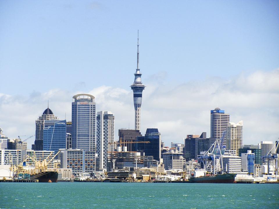 Premium economy retúr repjegy Új-Zélandra 268.000 Ft-ért!