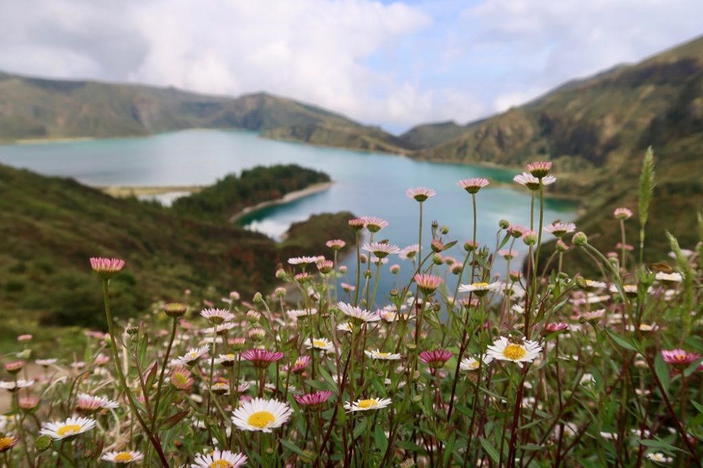 Egy hetes csodálatos utazás az Azori-szigetekre 110.900 Ft-ért!