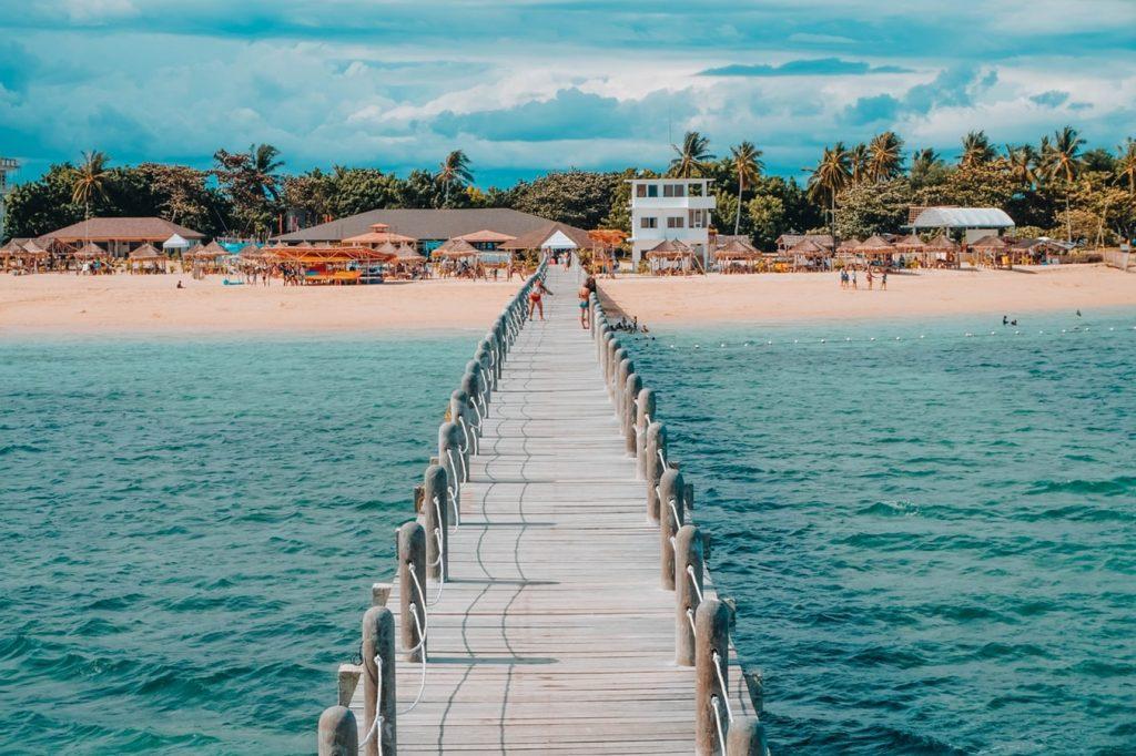 Utazz Fülöp-szigetekre egyetlen átszállással Premium Economy osztályon!