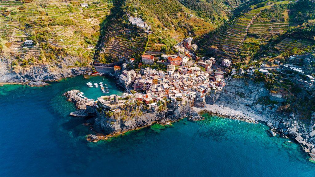 Olasz csoda: 8 nap Cinque Terre főszezonban 98.700 Ft-ért!