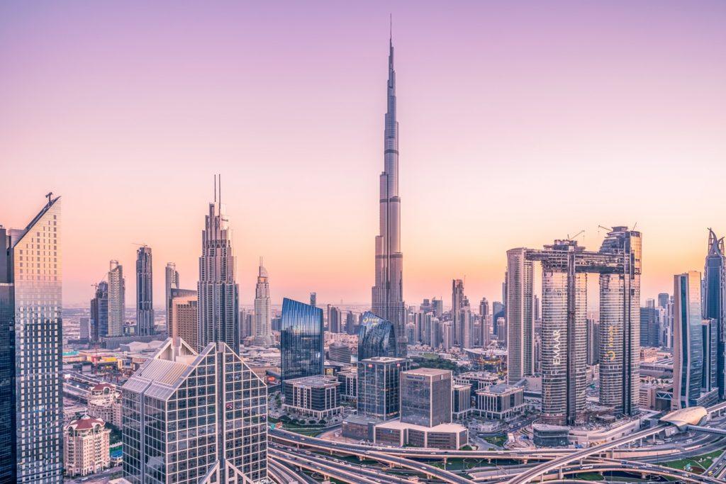 Luxus utazás: egy hét Dubaj négy csillagos szállással és repülővel 59.305 Ft-ért!
