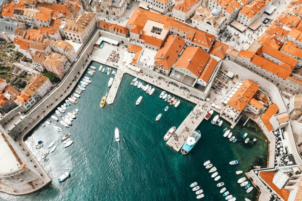 Még sosem volt ilyen olcsó repülőjegy Dubrovnikba augusztusban!