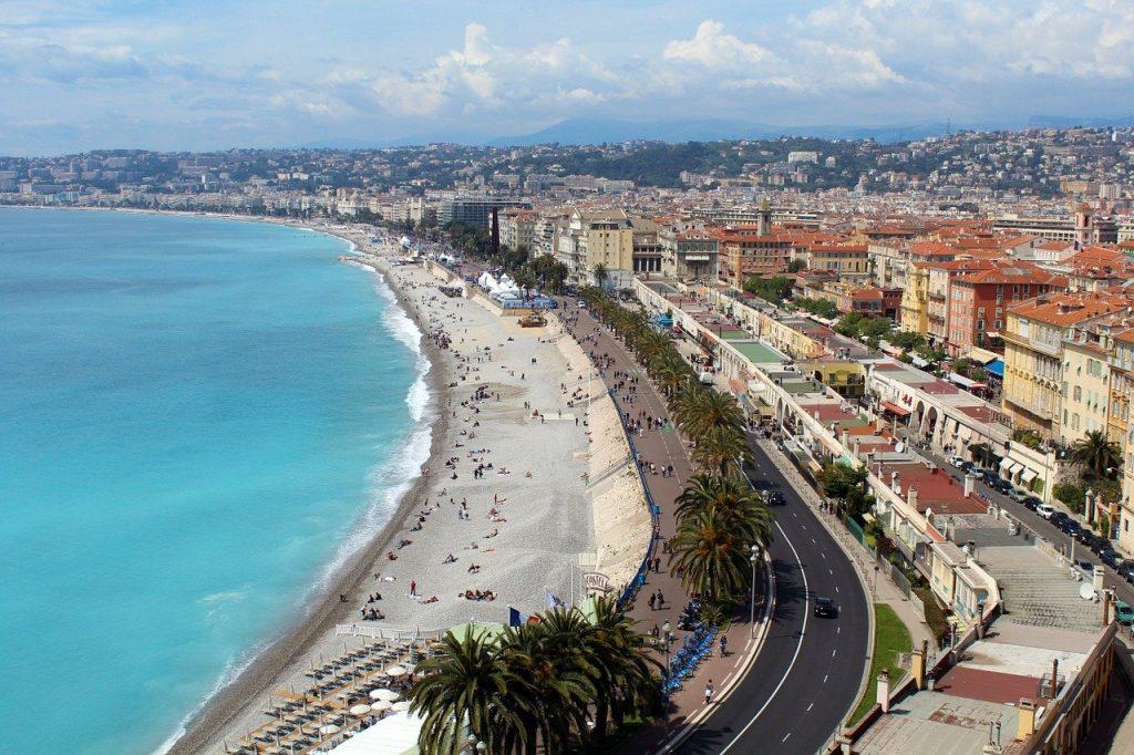 Fedezd fel Nizzát és Monacót! Tavaszi hosszú hétvége repjeggyel, 3 éj szállással 45.500 Ft-ért!