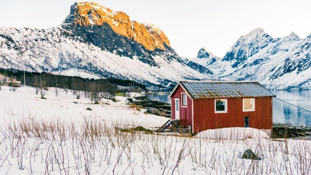 Vár a sarki fény: egy hét Tromso, Norvégia 104.200 Ft-ért!