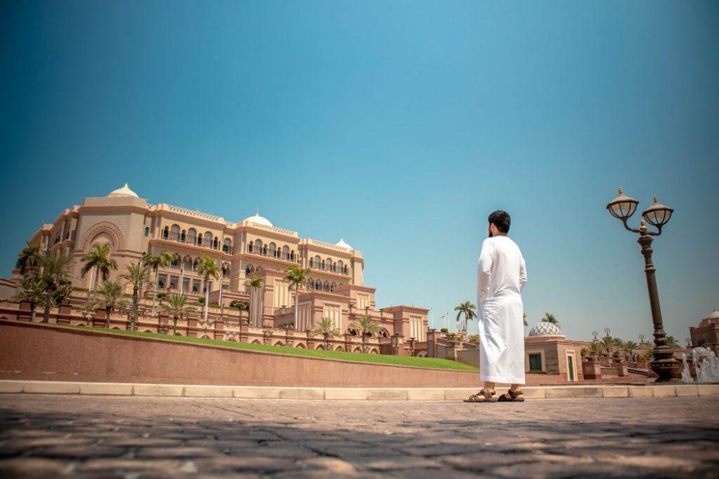 Utazás a luxsuba: Egy hét Abu Dhabi 54.930 Ft-ért!