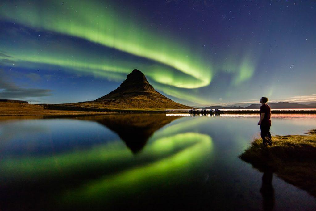Nézd meg a sarki fényt a saját szemeddel: Egy hét Izland 77.975 Ft-ért!