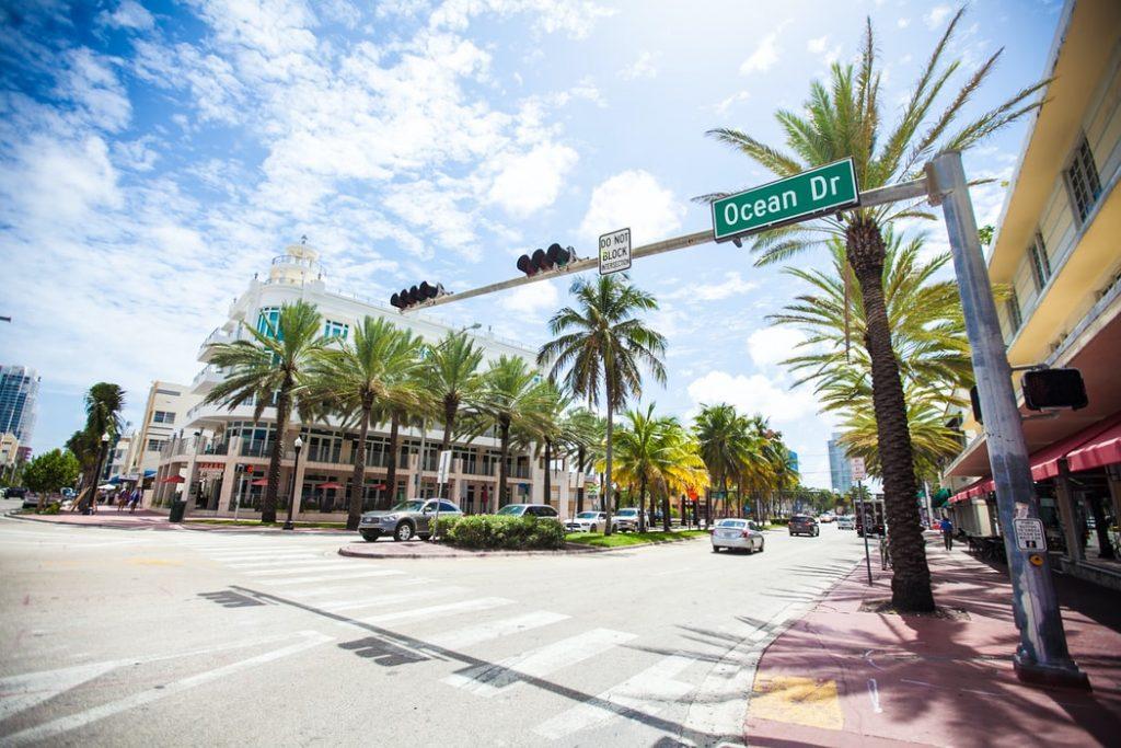 Látogass el Floridába: Retúr repülőjegy Miamiba 116.600 Ft-ért!
