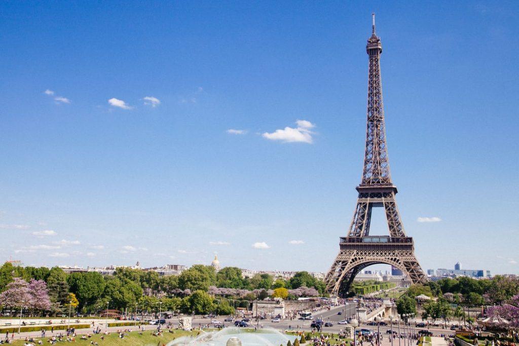 6 napos városlátogatás Párizsban 47.740 Ft-ért!