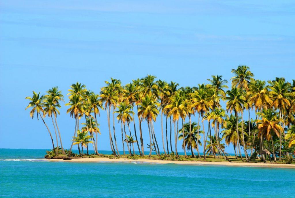 10 napos Álomutazás Punta Cana-n szállással és repülővel 234.500 Ft-ért!