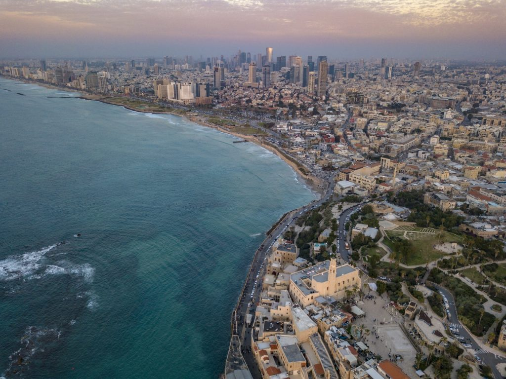 6 napos kirándulás Izraelban, Tel Aviv 46.250 Ft-ért!