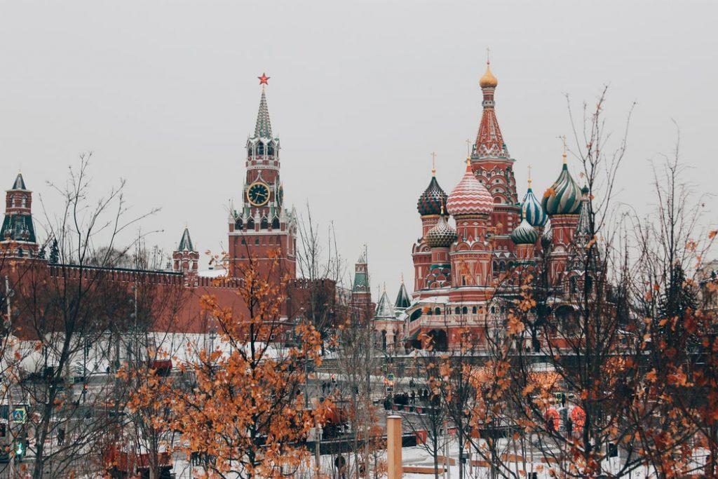 5 nap Moszkva 4 csillagos hotellel, repülővel 31.980 Ft-ért!