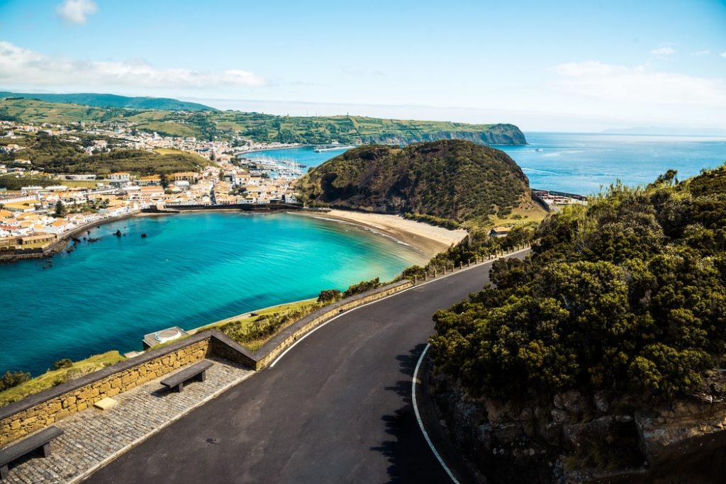 Európai csoda: 9 nap Azori-szigetek szállással és repülővel 76.800 Ft-ért!