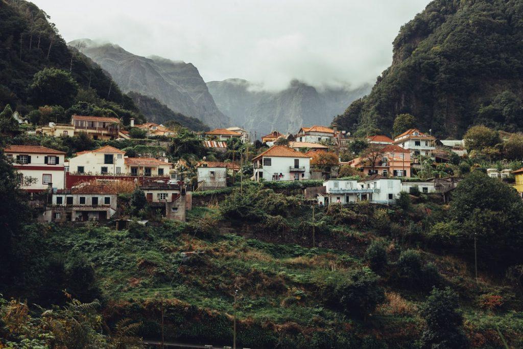 Örök tavasz szigete: 10 nap Madeira 77.100 Ft-ért szállással és repülővel!