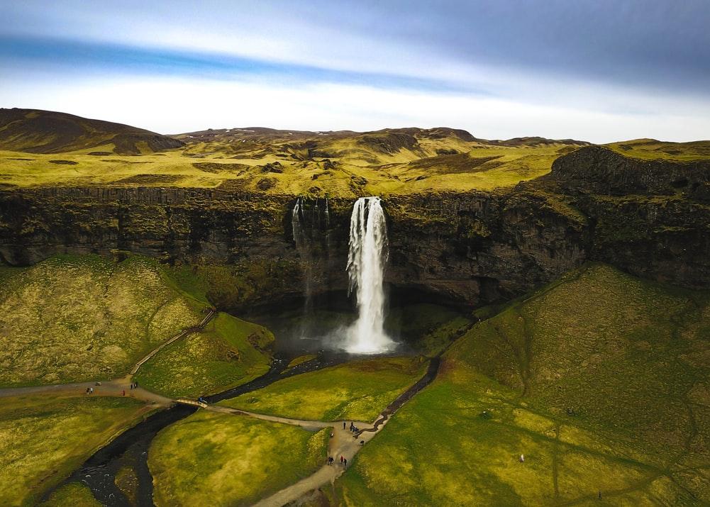 5 napos felejthetetlen utazás Izlandra 90.490 Ft-ért!