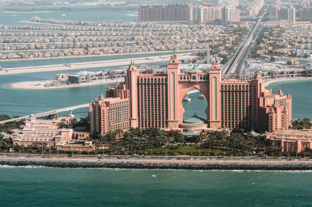Dubajoznál? Dubajozz! Egy hetes nyaralás 84.430 Ft-ért 4 csillagos hotellel, repülővel!