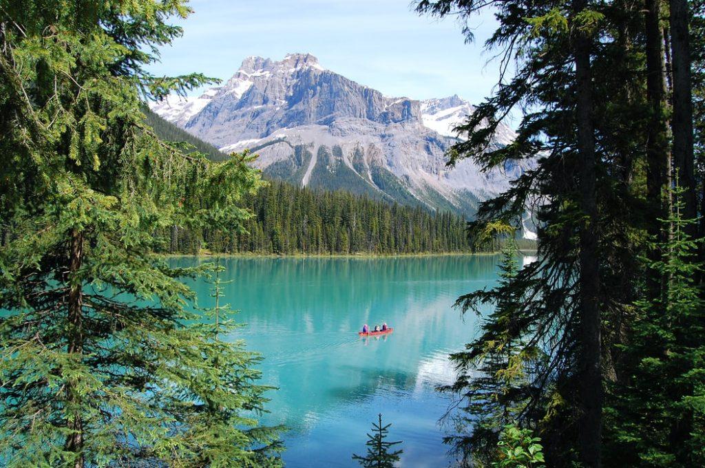 10 napos álomutazás Kanada legszebb részére 225.000 Ft-ért!
