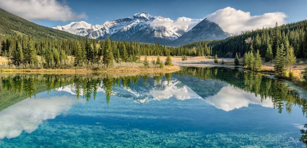 11 napos álomutazás Kanada legszebb részére, Calgary-ba 225.000 Ft-ért!
