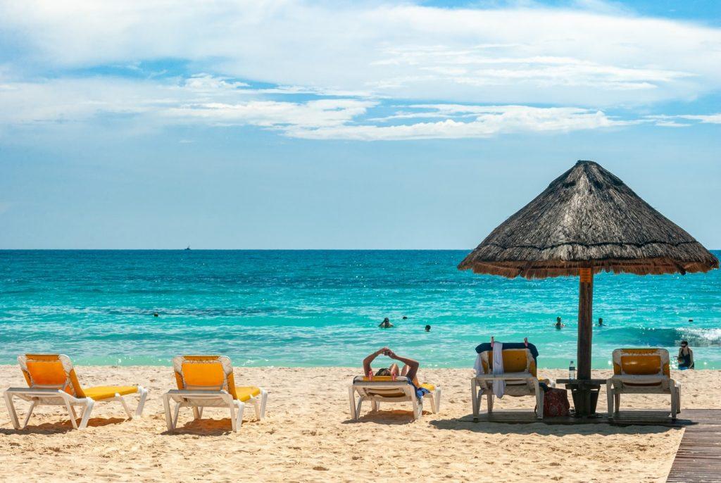 10 napos álomutazás Cancúnra 217.800 Ft-ért medencés hotellel, repülővel!
