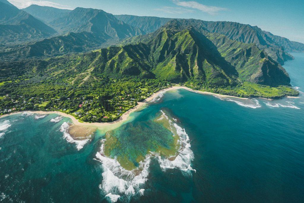 Az őrület folytatódik: retúr repülőjegyek Hawaii-ra 120.000 Ft-tól rengeteg időpontban!