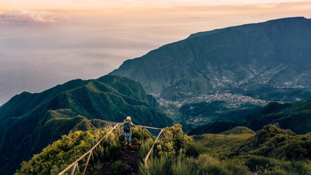 9 napos kirándulás egy gyönyörű szigeten, Madeirán 74.850 Ft-ért!