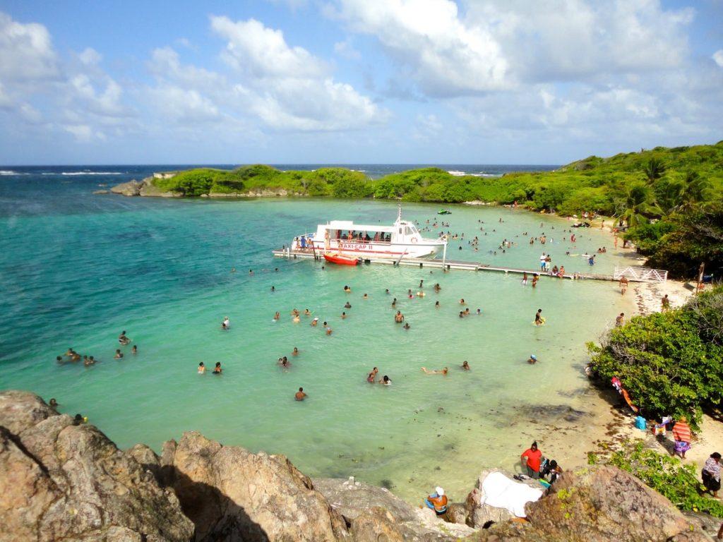 10 napos álomutazás Martinique-ra 247.000 Ft-ért csodás panorámájú apartmannal!