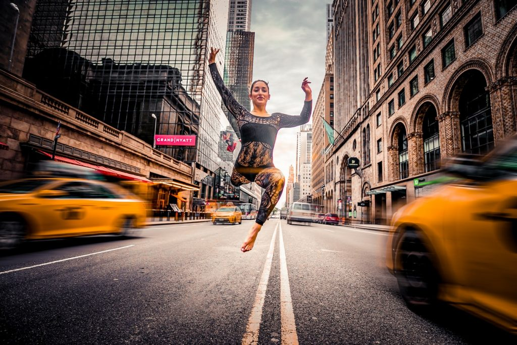 Retúr közvetlen repülőjegyek 85.000 Ft-ért NEW YORK-ba!