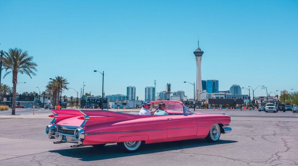 Amerikai álom: 10 nap Las Vegas és környéke 229.150 Ft-ért!