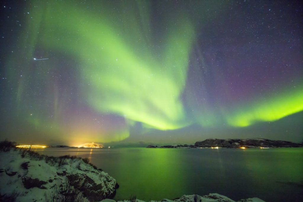 Vár a sarki fény, Norvégia északi része: egy hét Tromso 94.810 Ft-ért!