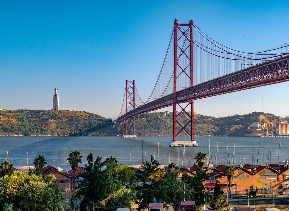 Kedvencetek: egy hetes utazás Lisszabonba szállással és repülővel 43.400 Ft-ért!
