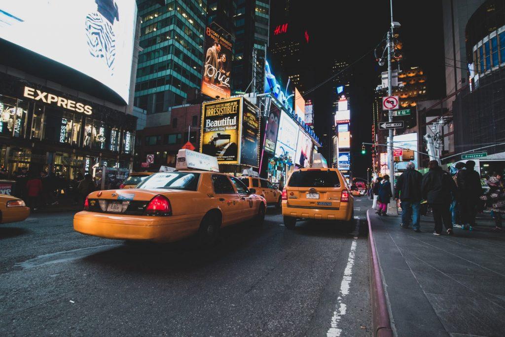 Közvetlen retúr repülőjegy New York-ba 131.900 Ft-ért augusztusban!