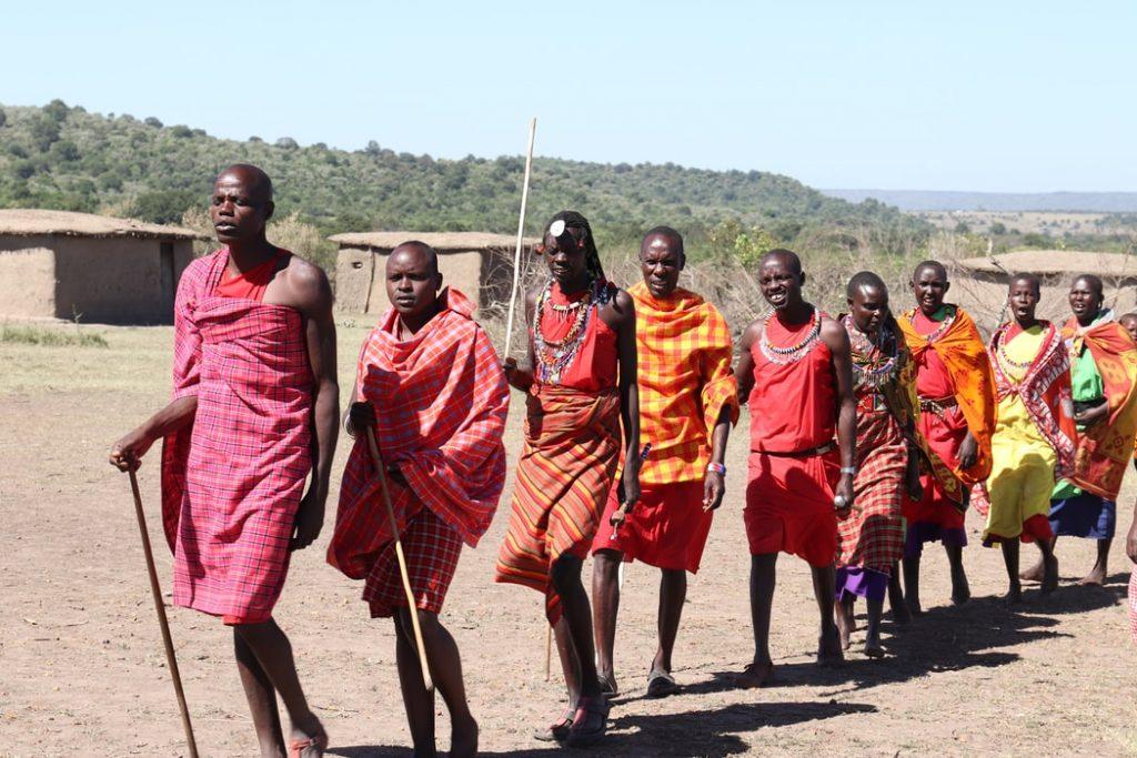Ha egy kis izgalomra vágysz, utazz Afrikába! 10 napos utazás Kenyába 181.500 Ft-ért!