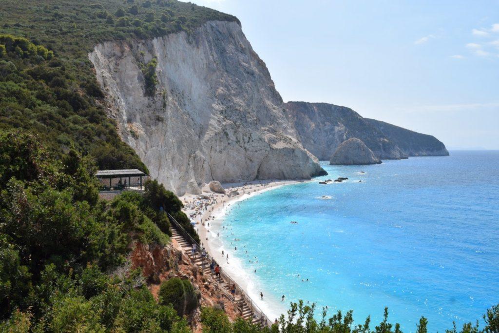 Egy hetes nyaralás Főszezonban Görögországba, Lefkadára 78.300 Ft-ért!