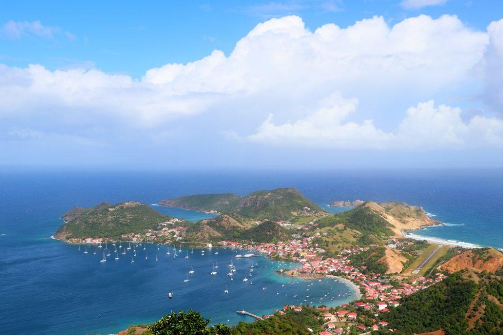 10 napos utazás a karibi térségbe: Guadeloupe szállással és repülővel 247.600 Ft-ért!