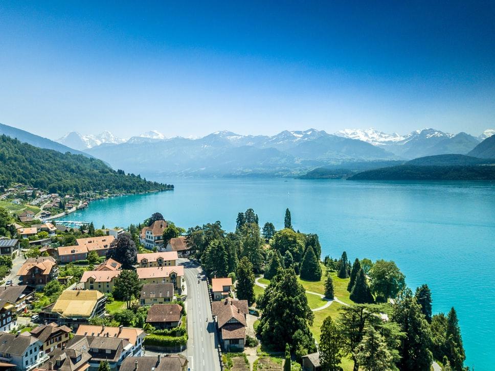 Csodás tájak, lenyűgöző természet: egy hetes utazás Svájcba 100.380 Ft-ért!