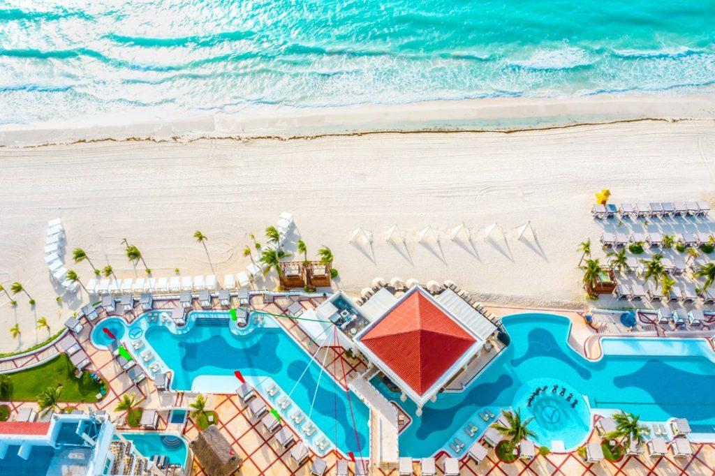 Karantén nélkül: 10 napos álomutazás Cancúnra 231.000 Ft-ért!