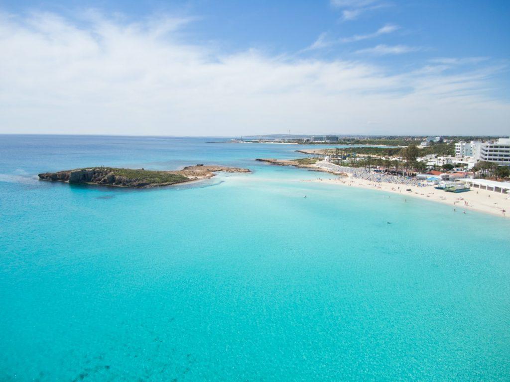 Ide nézz: Egy hetes nyaralás Cipruson 4 csillagos szállással, repülővel 66.125 Ft-ért!