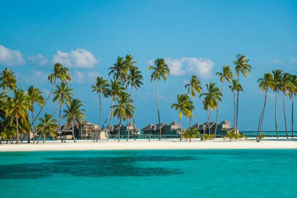 10 napos utazás Maldív-szigetekre szállással és repülővel 221.500 Ft-ért!