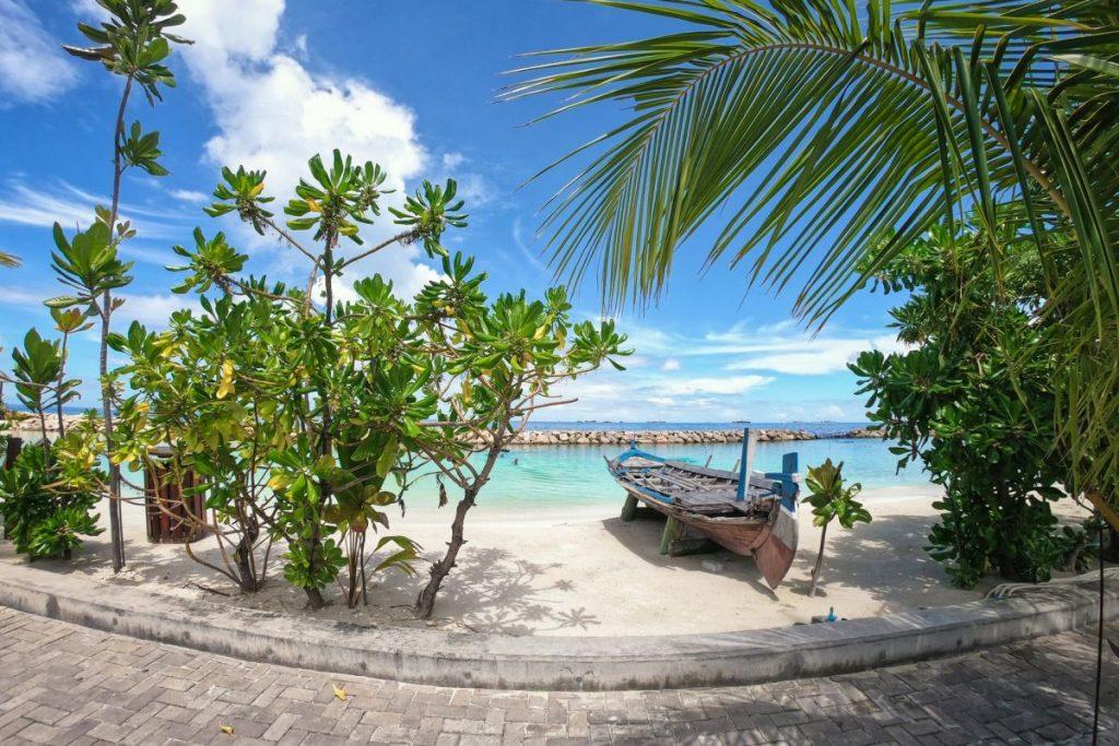 Egyszer biztosan elutazol ide: 10 napos álomutazás Maldív-szigetekre 221.500 Ft-ért!