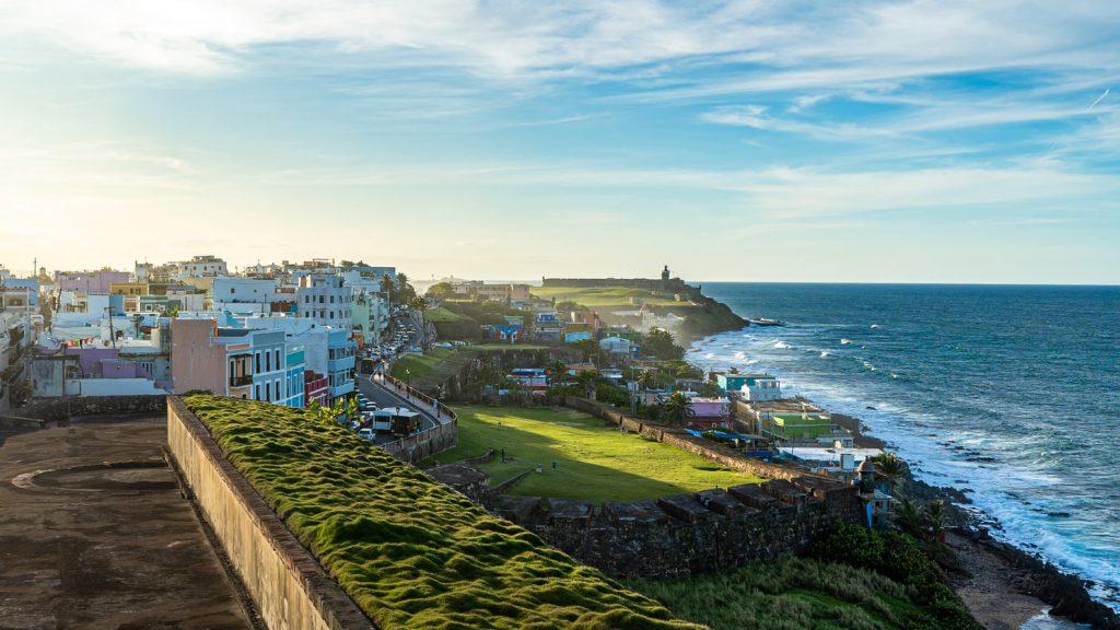 Rendkívüli lehetőség: szilveszterezz Puerto Ricoban! Repülőjegyek 114.000 Ft-tól sok időpontban!