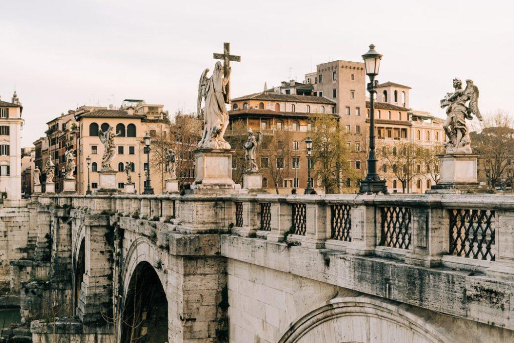 5 napos utazás Rómába szállással és repülővel 24.250 Ft-ért!