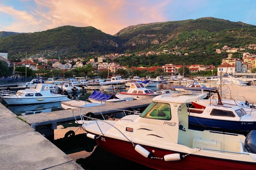 Nyaralj főszezonban Montenegróban nevetségesen olcsón, 53.450 Ft-ért!