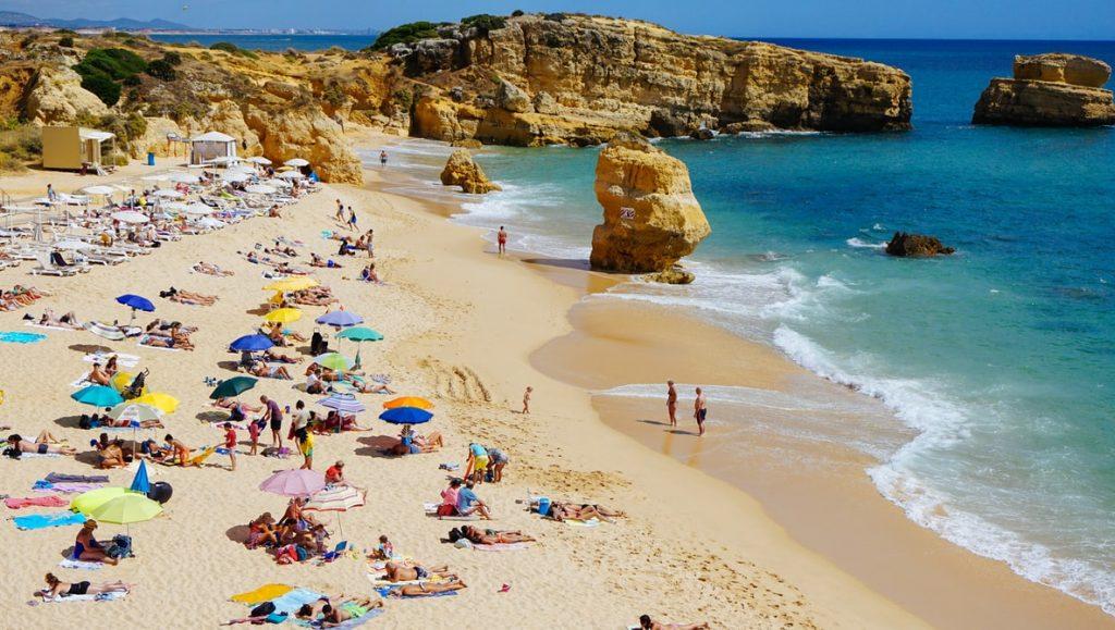 Egy hetes augusztusi nyaralás Dél-Portugáliban rendkívül jó áron! Erre vártál!