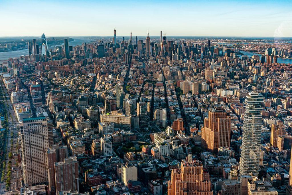 Végre nyit Amerika: 1 hetes utazás New York-ba 195.300 Ft-ért!