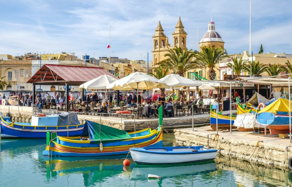 Egy hetes főszezoni Málta szállással és repülővel 80.680 Ft-ért!