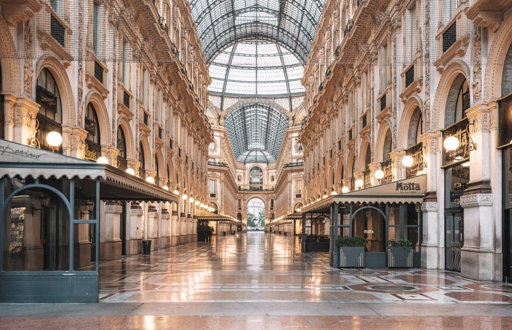 Városlátogatás fillérekért: Két teljes nap Milánó verhetetlen áron 12.200 Ft-ért!