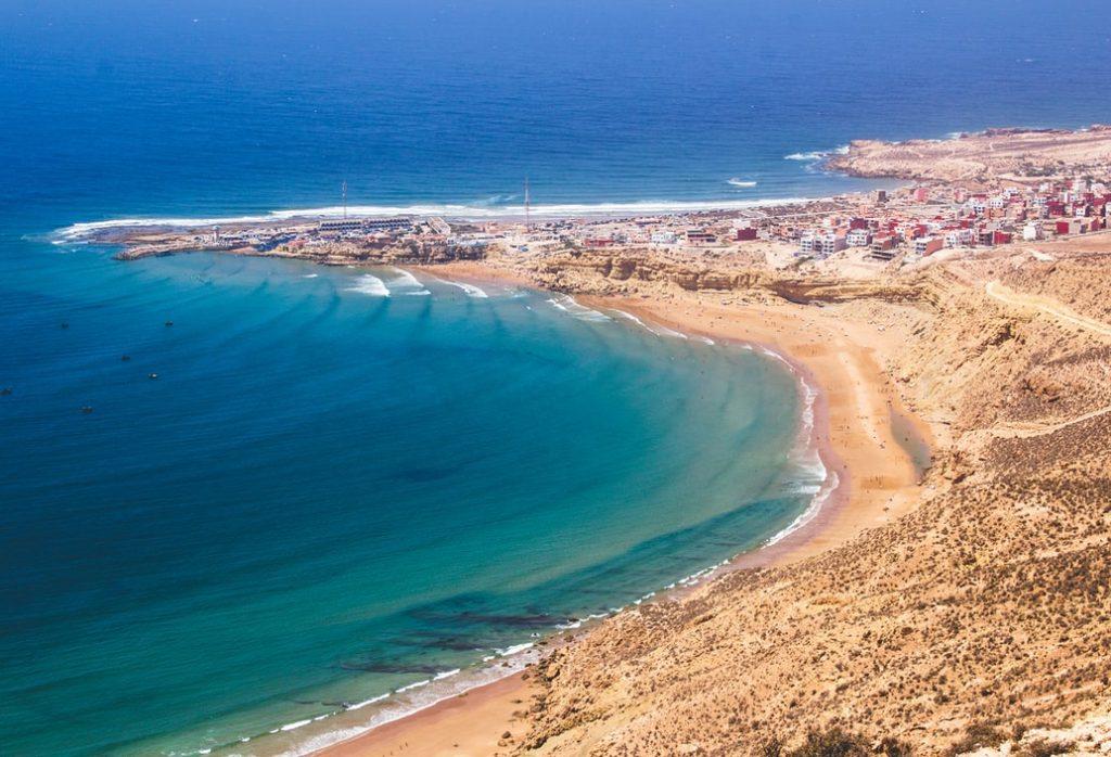 Afrika jöhet? Egy hetes utazás Marokkóba, Agadirba 44.400 Ft-ért!