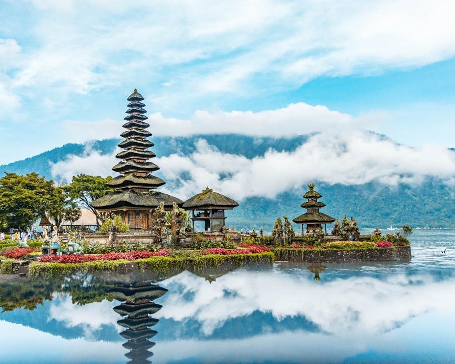 Irány Bali! Jól látod: 4 csillagos medencés hotel napi 3.200 Ft-ért két főre!