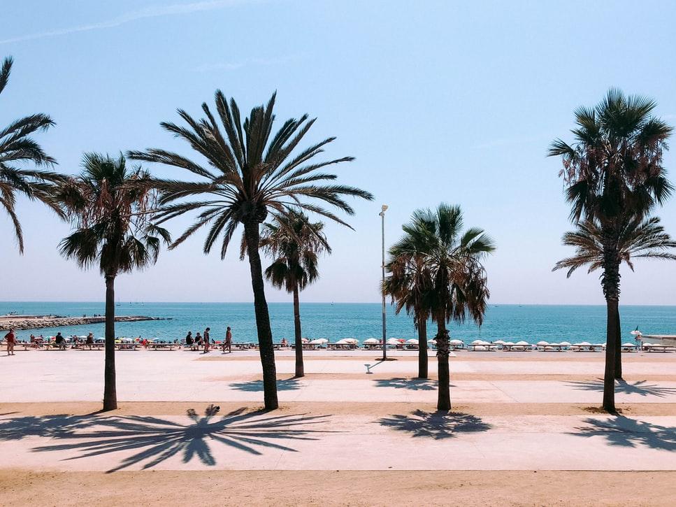 5 napos városlátogatás Barcelonába 43.500 Ft-ért!